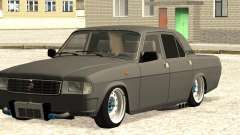 Volga 31029 calambres [Beta 0.1] para GTA San Andreas