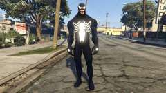 Venom 1.1 para GTA 5