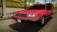 Buick Century 1986