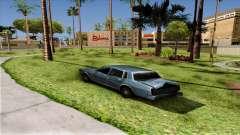 Best ENB para GTA San Andreas