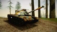 M48A3 para GTA San Andreas