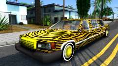 STReTTTcH LoWriDEr para GTA San Andreas