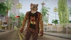GTA Online Hipster Feline
