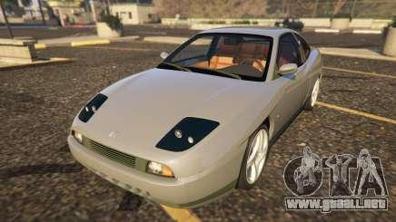 Fiat Coupe para GTA 5