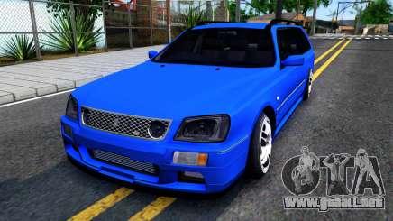 Nissan Stagea WC34 para GTA San Andreas