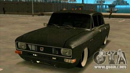 Moskvich 2140 БПAN para GTA San Andreas