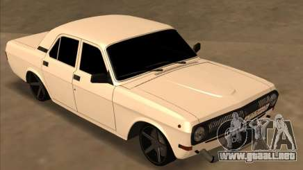 GAZ-24 DRIFT para GTA San Andreas