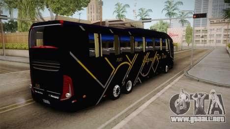 Paradiso G7 1200 MB O-500RSD para GTA San Andreas
