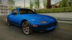Mazda MX-5 1994 para GTA San Andreas