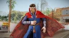 Marvel Heroes - Doctor Strange UCM
