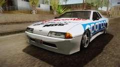Elegy Paintjob para GTA San Andreas