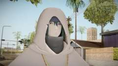 NUNS4 - Sasuke The Last para GTA San Andreas