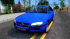 Opel Omega B 1998 para GTA San Andreas