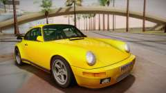 RUF CTR Yellowbird (911 930) 1987