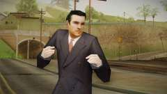 Mafia - Thomas Angelo Normal Suit para GTA San Andreas