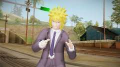 Minato Business Suit para GTA San Andreas