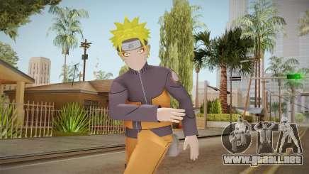NUNS4 - Naruto Sennin v1 para GTA San Andreas