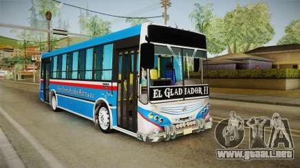 Metalpar Tronador 2 EL GLADIADOR para GTA San Andreas