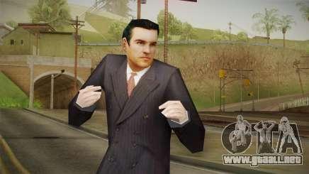 Mafia - Thomas Angelo Normal Suit para GTA San Andreas