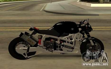 BMW R1100 RS para GTA San Andreas