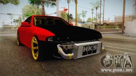 Nissan Skyline R33 Drift para GTA San Andreas