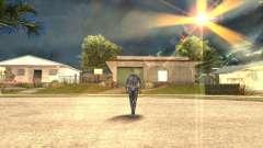 Dead Effect 2 Ninja para GTA San Andreas