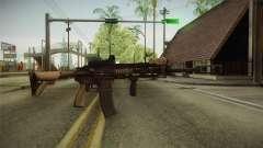Battlefield 4 - HK416