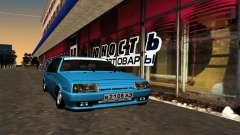 VAZ 21083i  American classic para GTA San Andreas