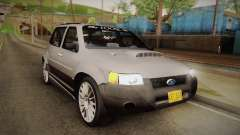 Ford Escape Wagon 2001 para GTA San Andreas