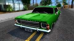Chevrolet Opala 1976 para GTA San Andreas