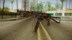Survarium - Vityaz Camo para GTA San Andreas