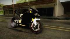 Ducati 1299 Panigale S 2016 Tricolor para GTA San Andreas