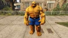 The Thing Pants para GTA 5