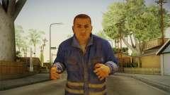 Medic DayZ v1 para GTA San Andreas