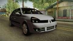 Renault Symbol 2006 para GTA San Andreas