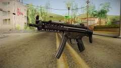 MP-5 v1 para GTA San Andreas