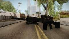 IMBEL A2 7.62mm para GTA San Andreas