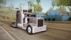 Kenworth W900 para GTA San Andreas
