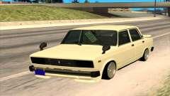 Lada 2105 para GTA San Andreas