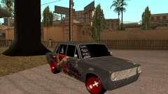 2101 BPAN para GTA San Andreas