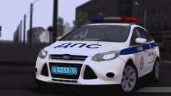 Ford Foucs EN DPS UGIBDD para GTA San Andreas