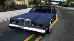 Lincoln Town Car 1981 para GTA San Andreas