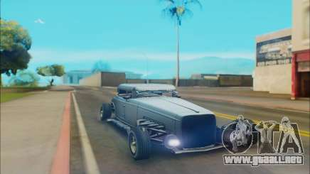 Rat Rod Custom para GTA San Andreas