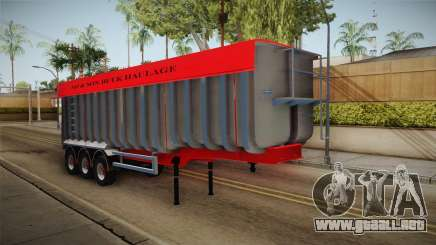 Trailer Dumper v1 para GTA San Andreas