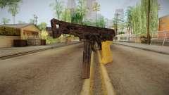 Survarium - Kiparis para GTA San Andreas