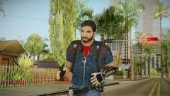 Just Cause 2 - Rico Rodriguez v2 para GTA San Andreas