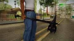The Elder Scrolls V: Skyrim - Daedric War Hammer para GTA San Andreas