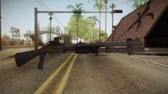 Battlefield 4 - 870 MCS para GTA San Andreas