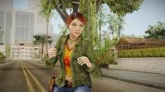 Dead Rising 2 - Stacey para GTA San Andreas