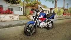 Fazer-250 para GTA San Andreas
